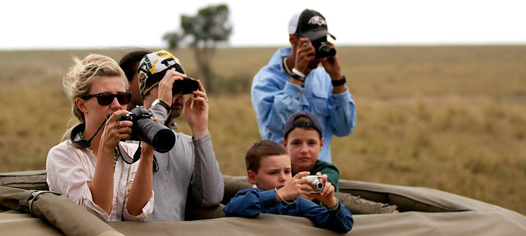 How To Choose The Perfect Family Vacation Spot In Uganda